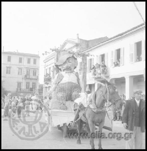 17. Καρναβάλι 1957 (φωτό Αντώνιος Πατσαβός, ΜΙΝΙΟΝ).JPG